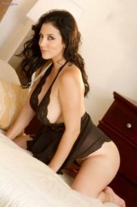 Jelena Jensen sexy babe